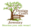 DesignCraft Jewelry log