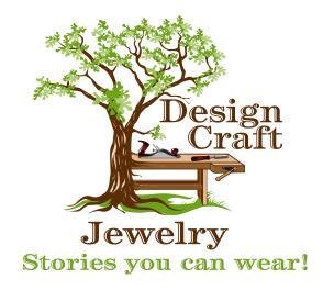 DesignCraft Jewelry log
